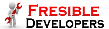 fresible developers logo