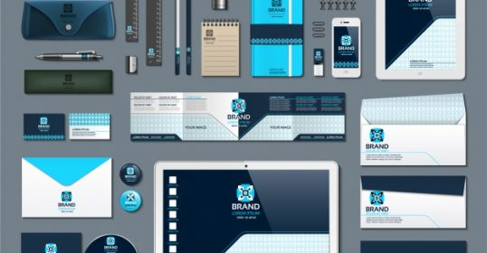 Fresible branding and graphics design