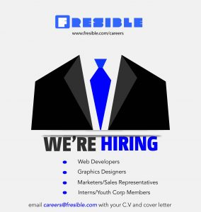 fresible careers