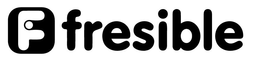 Fresible Logo